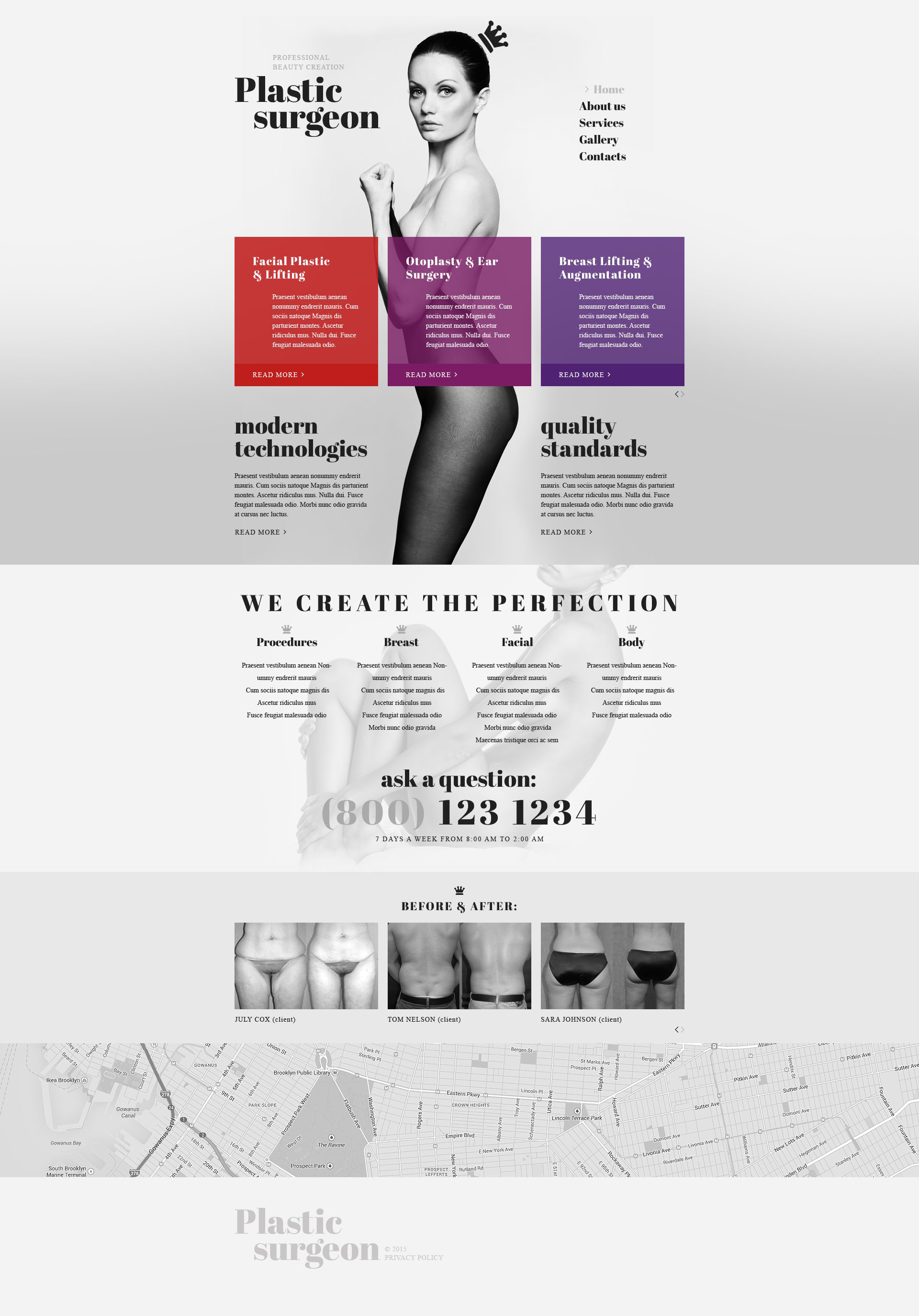 The Plastic Surgeon Responsive Javascript Animated Design 53273, one of the best website templates of its kind (medical, most popular), also known as plastic surgeon website template, doctor website template, surgery website template, face website template, beauty website template, lifting website template, body website template, breasts clinic website template, services website template, client website template, testimonials website template, body website template, help website template, inspection website template, equipment website template, patients website template, medicine website template, healthcare website template, consultation website template, specialists website template, procedure website template, drugs website template, pills website template, cure website template, vaccine website template, treatment and related with plastic surgeon, doctor, surgery, face, beauty, lifting, body, breasts clinic, services, client, testimonials, body, help, inspection, equipment, patients, medicine, healthcare, consultation, specialists, procedure, drugs, pills, cure, vaccine, treatment, etc.