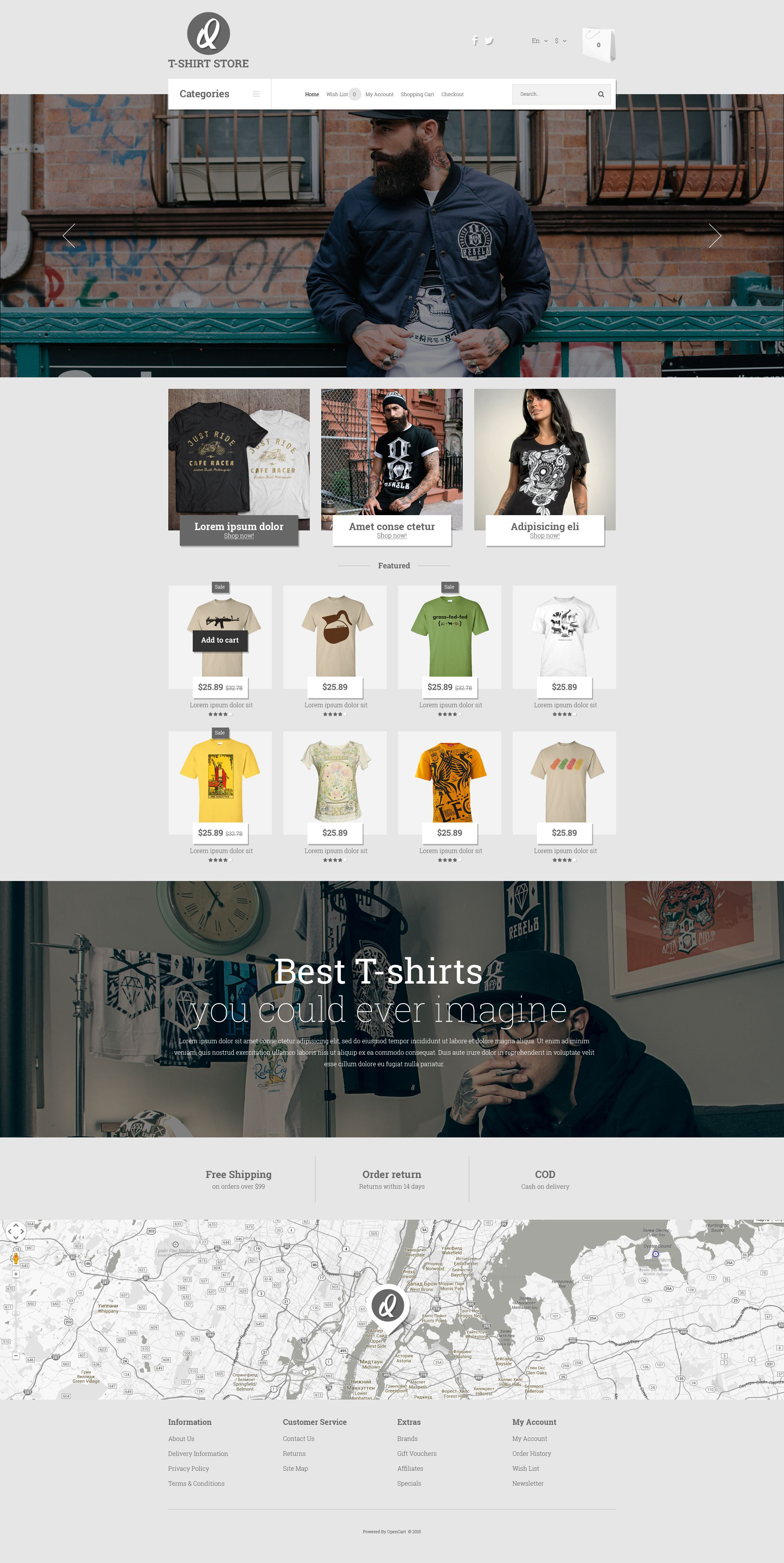 The T-shirts Clothes Online Shop OpenCart Design 53279, one of the best OpenCart templates of its kind (fashion, most popular), also known as t-shirts clothes online shop OpenCart template, fashion OpenCart template, pant OpenCart template, sweatshirt OpenCart template, belt OpenCart template, accessory OpenCart template, denim OpenCart template, outwear OpenCart template, pajama OpenCart template, robe OpenCart template, sweater OpenCart template, suit OpenCart template, short OpenCart template, underwear OpenCart template, socks OpenCart template, wallet OpenCart template, t-shirt OpenCart template, jeans OpenCart template, jacket OpenCart template, pullover OpenCart template, swimsuit OpenCart template, thong OpenCart template, coverall OpenCart template, bag OpenCart template, shoes OpenCart template, dress OpenCart template, tie OpenCart template, brassier OpenCart template, prices OpenCart template, eye OpenCart template, wear OpenCart template, perfumes and related with t-shirts clothes online shop, fashion, pant, sweatshirt, belt, accessory, denim, outwear, pajama, robe, sweater, suit, short, underwear, socks, wallet, t-shirt, jeans, jacket, pullover, swimsuit, thong, coverall, bag, shoes, dress, tie, brassier, prices, eye, wear, perfumes, etc.