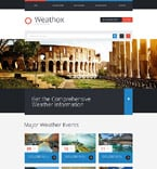 Media Website  Template 53291