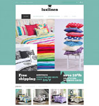 Furniture PrestaShop Template 53292
