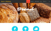 Bakery Responsive Website Template New Screenshots BIG
