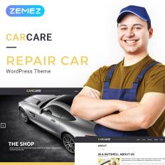 78 Best Selling Car Wordpress Themes 2019 Templatemonster