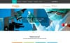 Muse Template over Sciencelaboratoria New Screenshots BIG