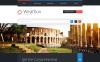 Plantilla Web para Sitio de l Tiempo New Screenshots BIG