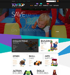 Entertainment WooCommerce Template 53310