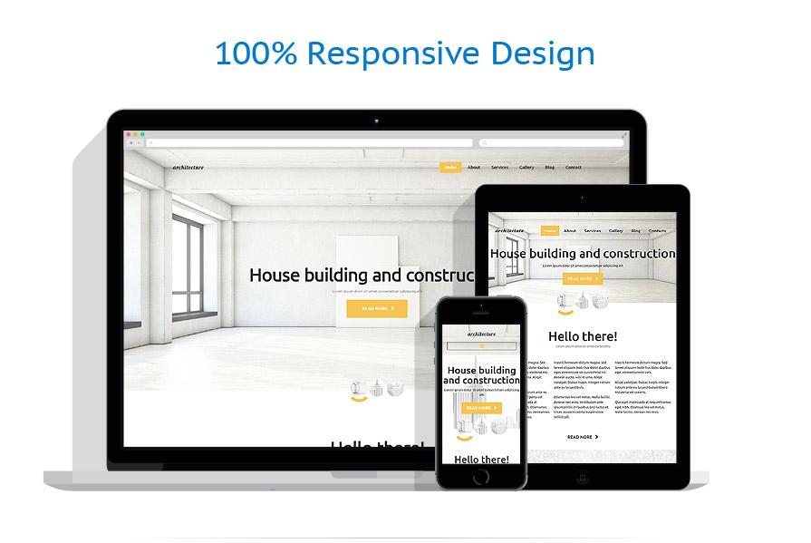 Thèmes Joomla Architecture #53317