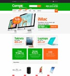 Computers WooCommerce Template 53328