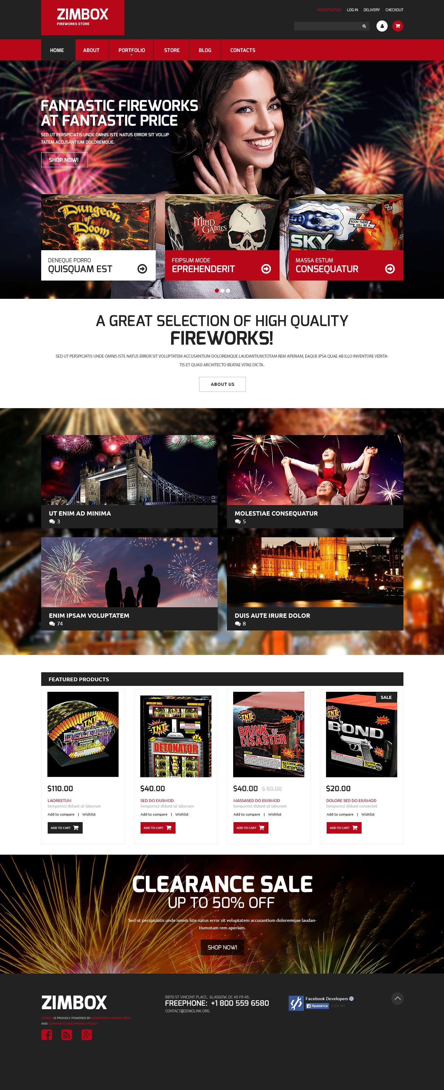 The Zimbox Fire WooCommerce Design 53331, one of the best WooCommerce themes of its kind (entertainment, most popular), also known as zimbox fire WooCommerce template, works store WooCommerce template, prices WooCommerce template, specials WooCommerce template, entertainment WooCommerce template, party and related with zimbox fire, works store, prices, specials, entertainment, party, etc.