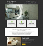 Real Estate Drupal  Template 53348