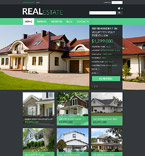 Real Estate VirtueMart  Template 53353