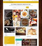 Website  Template 53360