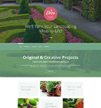 WordPress Template 53389