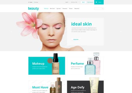 Beauty Store Free