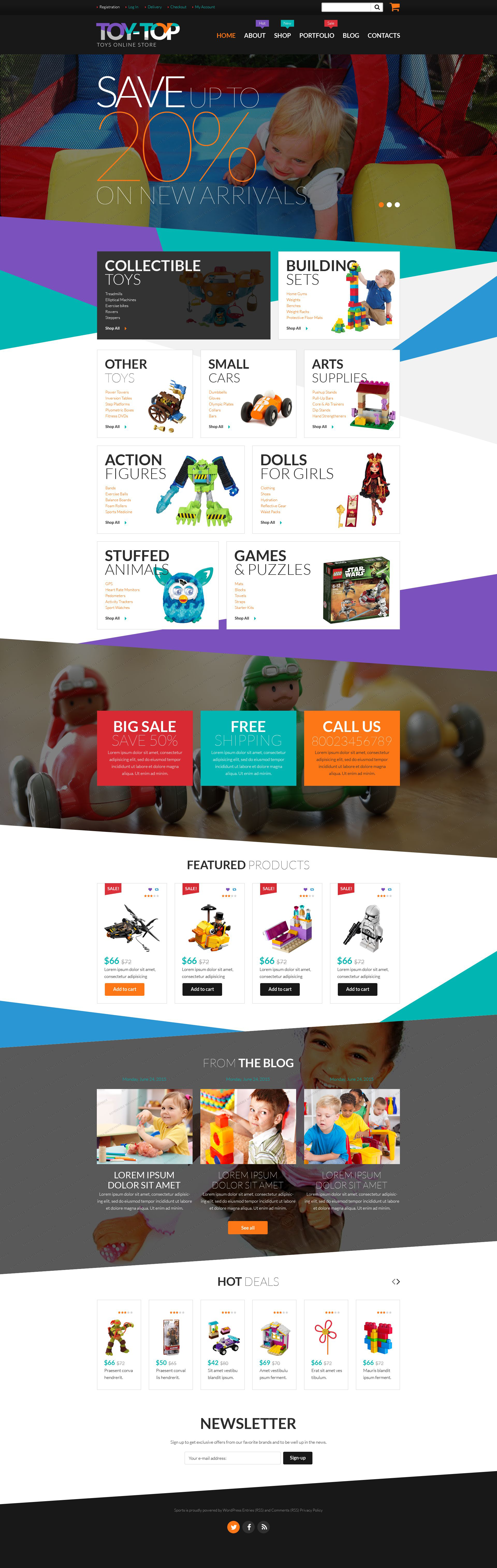 Free woocommerce theme zoom in pronofoot35fo Gallery