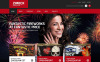 Tema WooCommerce Responsive #53331 per Un Sito di Intrattenimento New Screenshots BIG