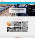 Website  Template 53407