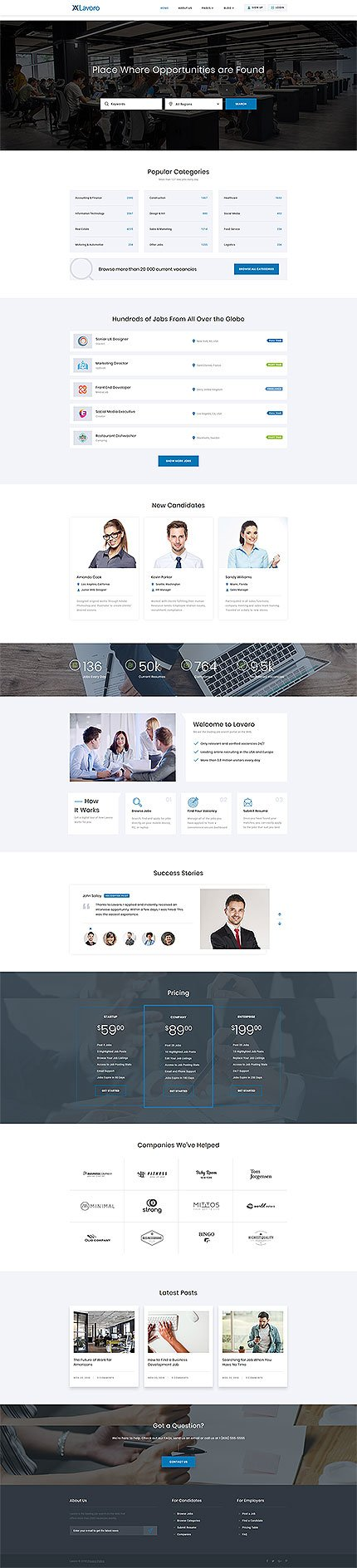 39 jobs finder 39 html template 53408 for 53408