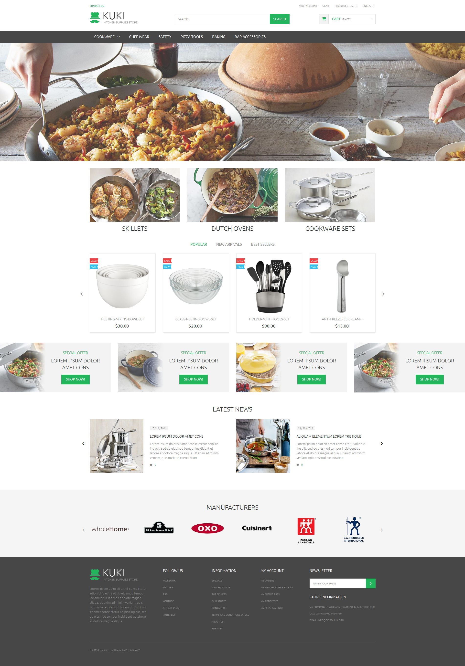 The Kuki Cheif PrestaShop Design 53429, one of the best PrestaShop themes of its kind (interior & furniture, most popular), also known as kuki cheif PrestaShop template, cook PrestaShop template, cookware PrestaShop template, kitchen PrestaShop template, supplies store PrestaShop template, glassware PrestaShop template, tableware PrestaShop template, the PrestaShop template, dishes PrestaShop template, tinware PrestaShop template, kitchen PrestaShop template, utensils PrestaShop template, tea PrestaShop template, things PrestaShop template, pottery PrestaShop template, dishware PrestaShop template, houseware PrestaShop template, plates PrestaShop template, dishes PrestaShop template, dinnerware PrestaShop template, kitchenware and related with kuki cheif, cook, cookware, kitchen, supplies store, glassware, tableware, the, dishes, tinware, kitchen, utensils, tea, things, pottery, dishware, houseware, plates, dishes, dinnerware, kitchenware, etc.