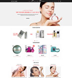 Beauty Shopify Template 53438
