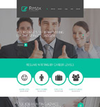 WordPress Template 53443