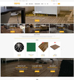 Furniture OpenCart  Template 53450