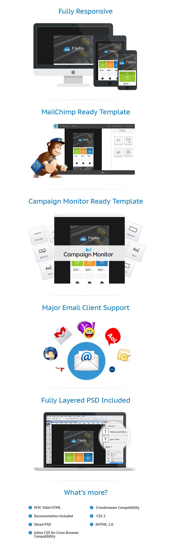 Modèles Newsletter Communications #53466