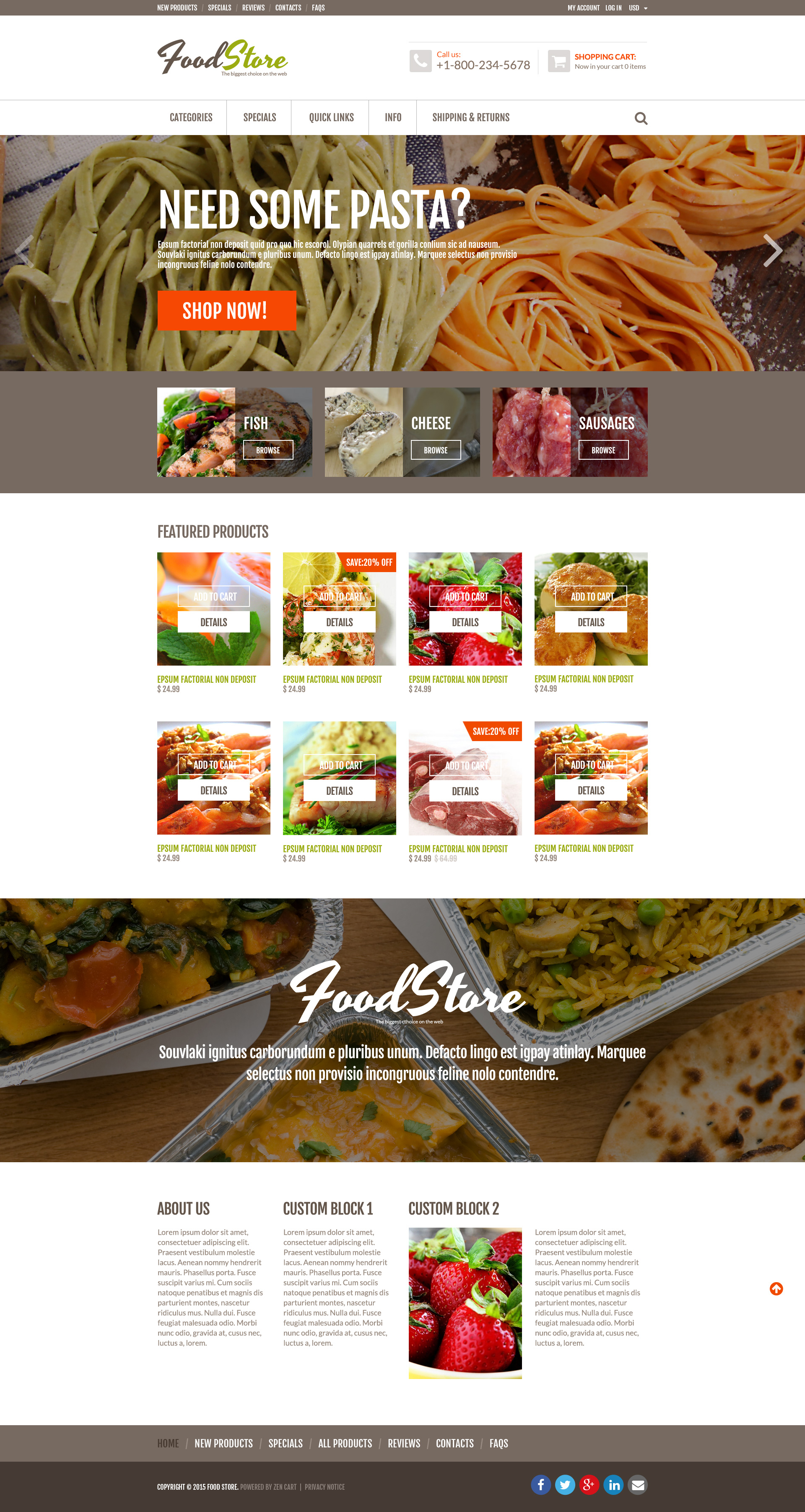 The Food Online Store Zen Cart Design 53476, one of the best ZenCart templates of its kind (food & drink, most popular), also known as food online store ZenCart template, supermarket ZenCart template, fruit ZenCart template, natural company ZenCart template, manufacturer ZenCart template, manufacture ZenCart template, production ZenCart template, fresh ZenCart template, beverage ZenCart template, PSD template ZenCart template, wine ZenCart template, production ZenCart template, cake ZenCart template, cakes ZenCart template, food ZenCart template, feast ZenCart template, tasty ZenCart template, delicious ZenCart template, gourmet ZenCart template, vegetables ZenCart template, fruits and related with food online store, supermarket, fruit, natural company, manufacturer, manufacture, production, fresh, beverage, PSD template, wine, production, cake, cakes, food, feast, tasty, delicious, gourmet, vegetables, fruits, etc.
