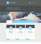 WordPress Template 53484