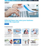 WordPress Template 53487