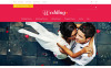 Адаптивний OpenCart шаблон на тему весілля New Screenshots BIG