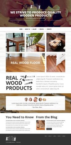 12 Best Crafts Hobbies Website Templates Templatemonster