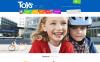 Fun Toys Shop Shopify Theme New Screenshots BIG