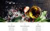 Responsive Biber Mağazası  Woocommerce Teması New Screenshots BIG
