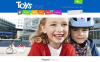 "Responzivní Shopify motiv ""Fun Toys Shop"" New Screenshots BIG"