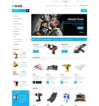 VirtueMart  Template 53504