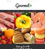 Food & Drink PrestaShop Template 53531