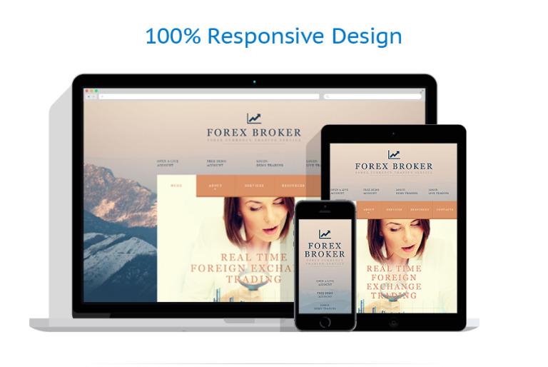 Forex trading joomla template module