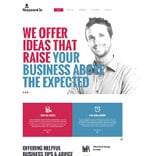 Education Drupal  Template 53560