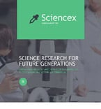 Science Newsletter  Template 53565