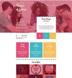 Web design Website  Template 53572