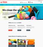 Website  Template 53575