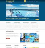 Architecture WordPress Template 53597
