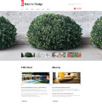 WordPress Template 53598
