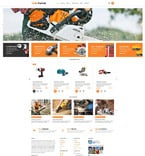 WooCommerce Template 53599