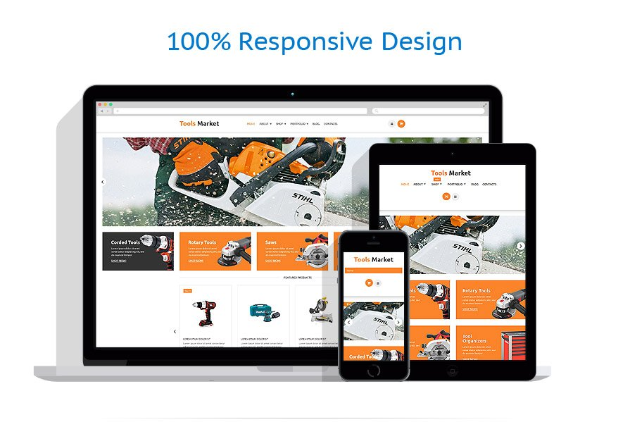 WooCommerce Themes Most Popular #53599