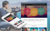 Premium Moto CMS HTML Template over Videolab New Screenshots BIG