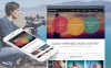 Premium Video Laboratuvar  Moto Cms Html Şablon New Screenshots BIG