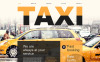 Szablon Muse #53550 na temat: taxi New Screenshots BIG