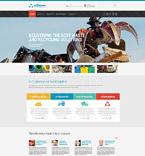 Website  Template 53606