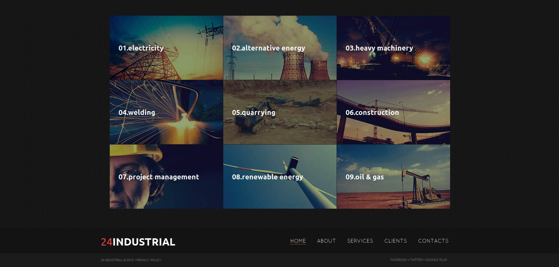 The Industrial Manufacturing Moto CMS HTML Design 53613, one of the best Moto CMS HTML templates of its kind (industrial, most popular), also known as industrial manufacturing Moto CMS HTML template, industrial Moto CMS HTML template, metal Moto CMS HTML template, mining company Moto CMS HTML template, camp Moto CMS HTML template, open-cast Moto CMS HTML template, project Moto CMS HTML template, projects Moto CMS HTML template, services Moto CMS HTML template, human Moto CMS HTML template, resources Moto CMS HTML template, investors Moto CMS HTML template, site Moto CMS HTML template, walking Moto CMS HTML template, excavator Moto CMS HTML template, truck and related with industrial manufacturing, industrial, metal, mining company, camp, open-cast, project, projects, services, human, resources, investors, site, walking, excavator, truck, etc.